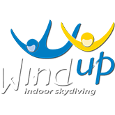 Wind Up - Indoor Skydiving